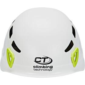 Climbing Technology Eclipse Casco Bambino, white